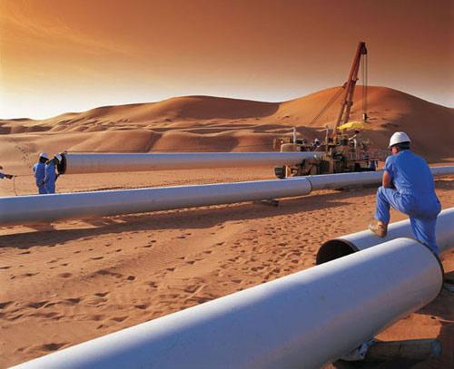 Египет закупит вИзраиле газ на $15 млрд