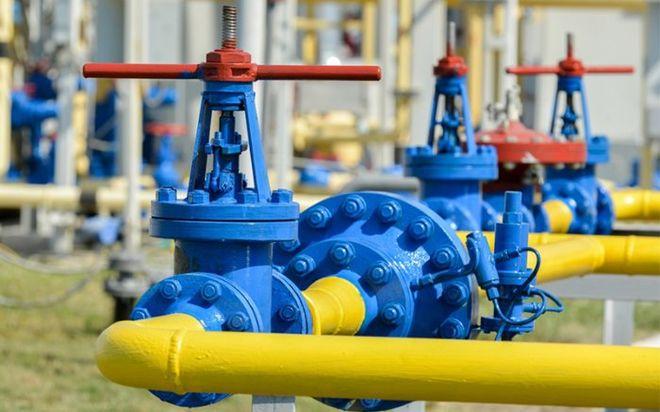 Трейдер TrailStone получил лицензию напоставку газа вгосударстве Украина