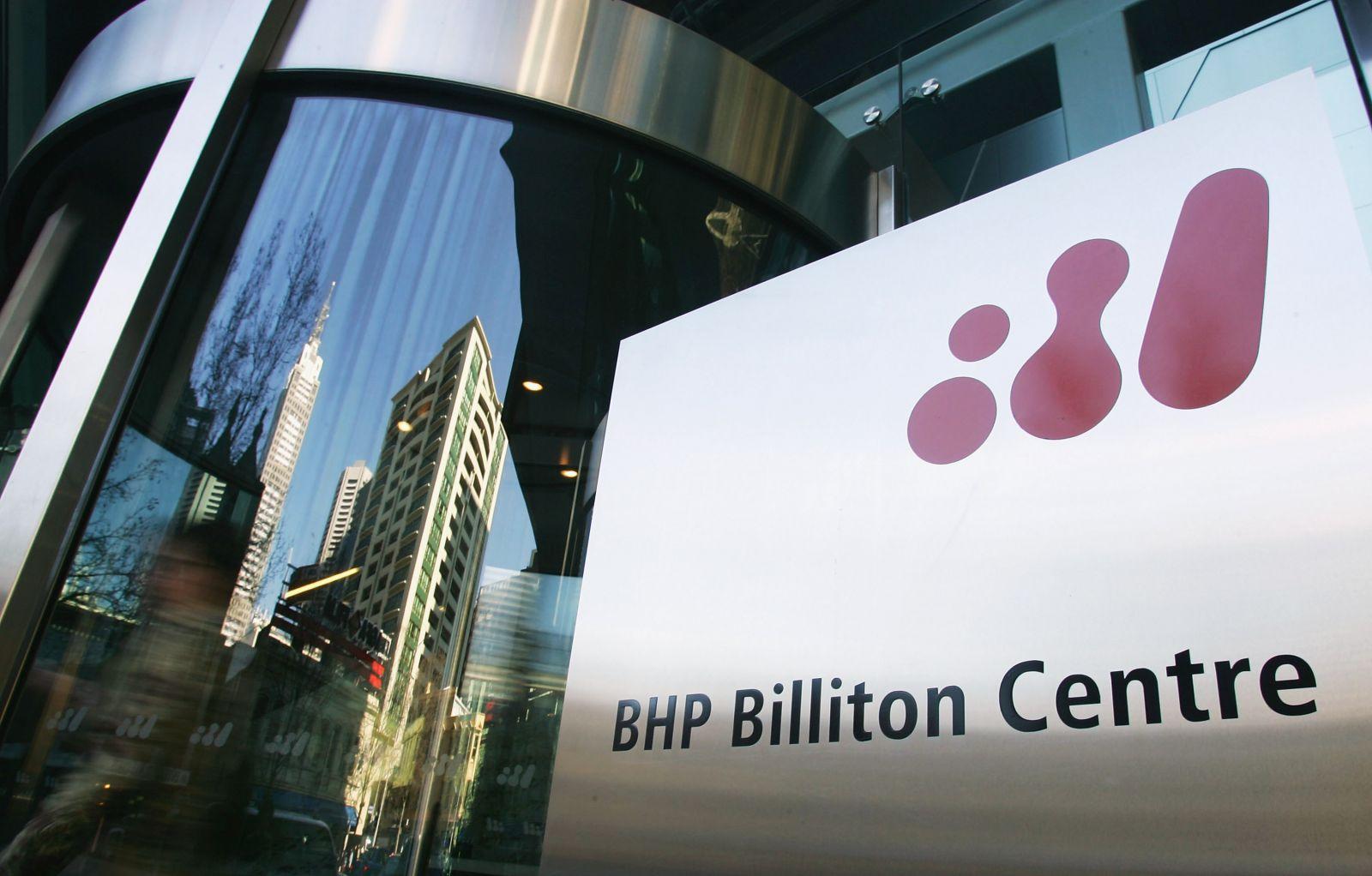 Австралийская BHB спешно реализует сланцевые активы вСША— Плохой звоночек