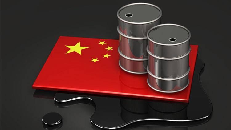 Российская Федерация защитила титул крупнейшего поставщика нефти в КНР