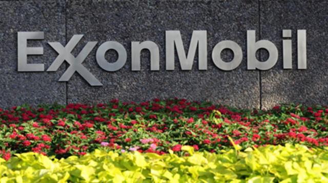 Exxon вместе с Shell иBP будет уменьшать выбросы при добыче газа