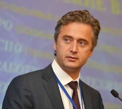 Павла Федорова выбрали председателем совета начальников «Башнефти»