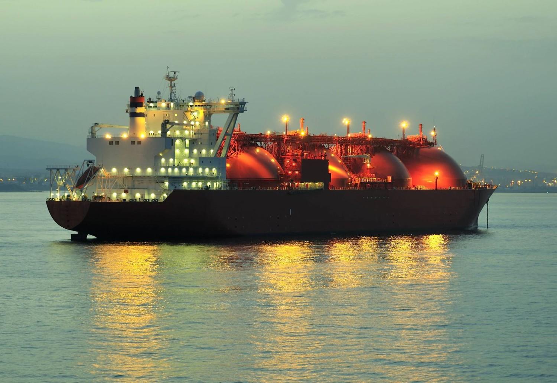 Газпром установил 1-ю партию СПГ индийской GAIL врамках долгосрочного договора