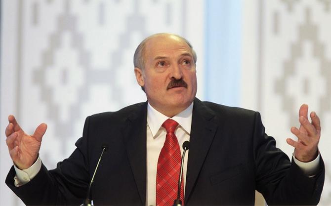 Лукашенко поведал опоставках сельди икреветок в РФ