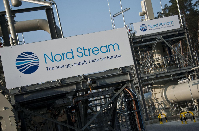 Одна изземель Германии «пускает» ксебе Nord Stream 2