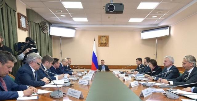 Руководство РФодобрило новый налог для нефтяников сучетом дополнительных поручений