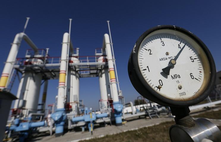 ЕСрасширит доступ «Газпрома» кгазопроводу OPAL