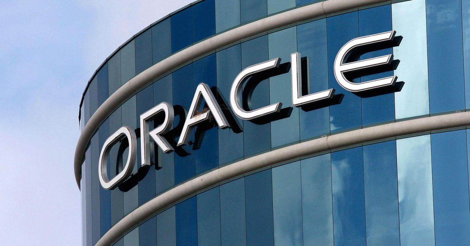 Oracle ограничила сотрудничество сроссийскими нефтяниками, пишут СМИ