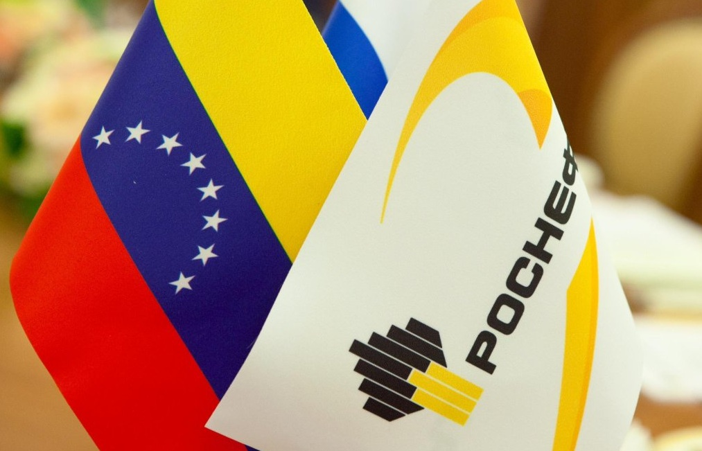 Венесуэла выдала «Роснефти» лицензию нагазовые месторождения нашельфе