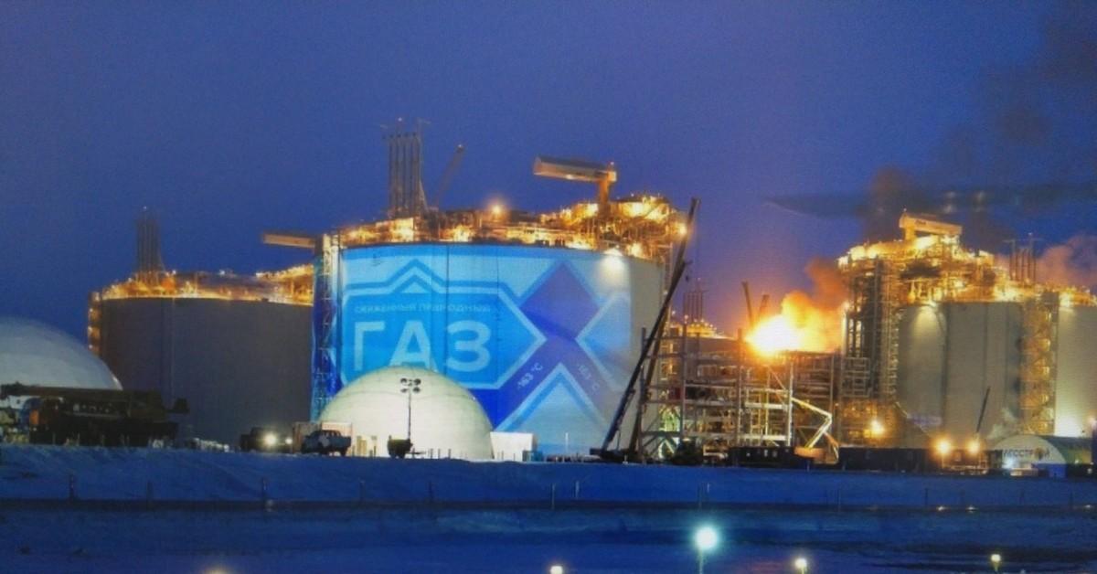 «Ямал СПГ» создаст новейшую архитектуру нарынке сжиженного природного газа— Володин