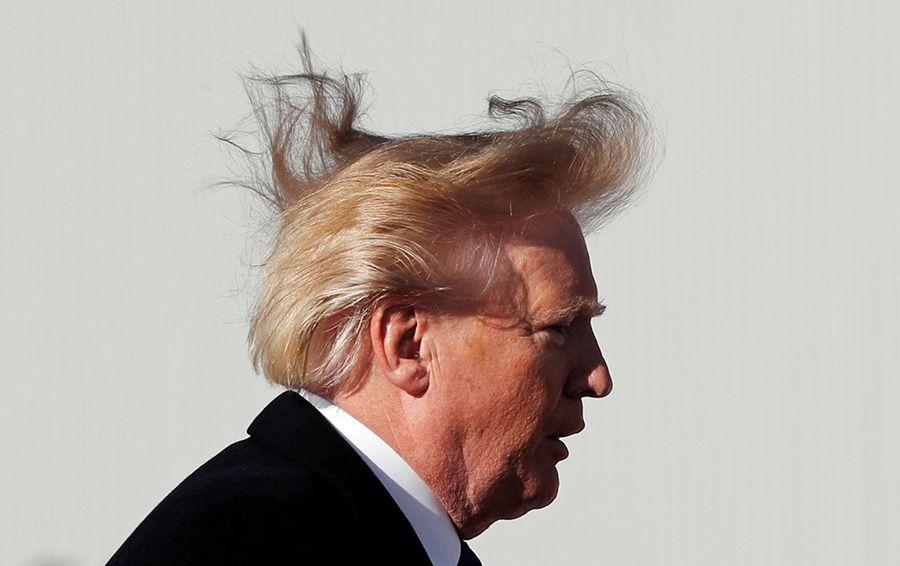 Трамп готовит новый сланцевый бум вСША