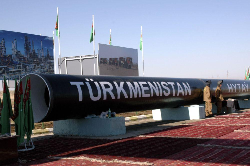 Бердымухамедов-младший избран депутатом парламента— Туркменистан