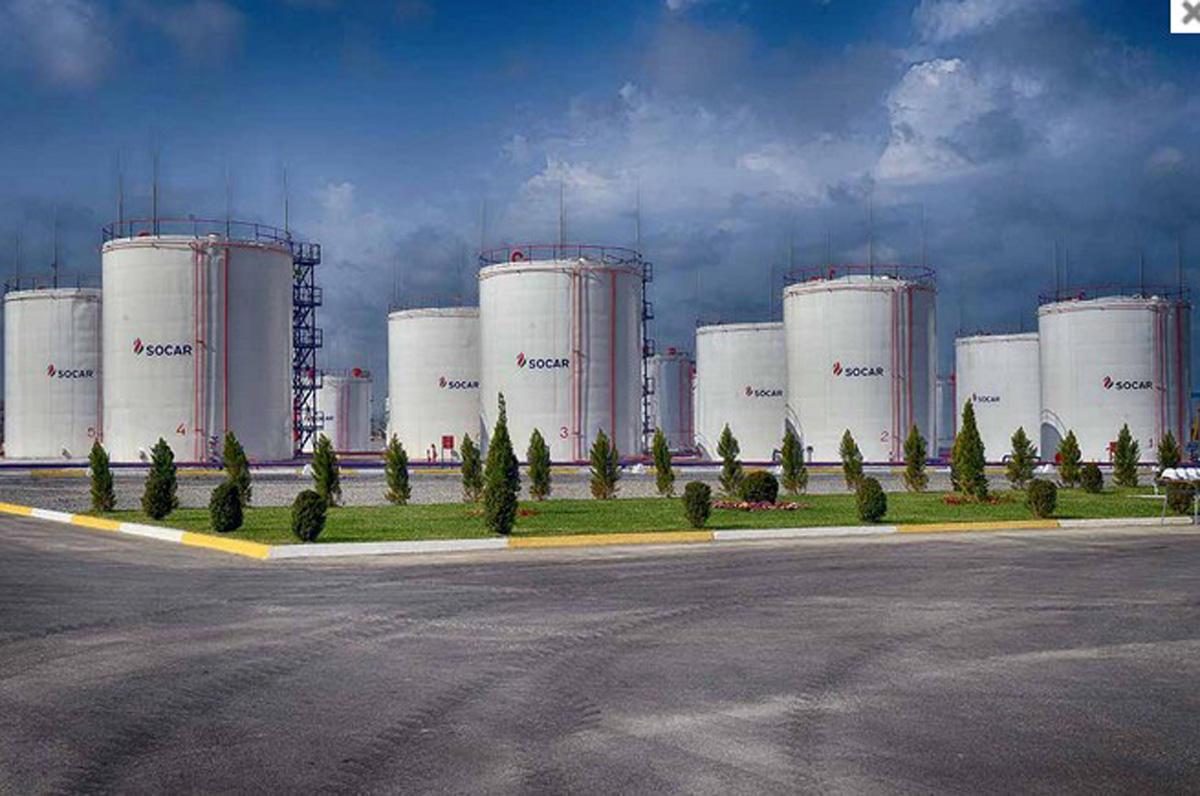 Международный нефтяной саммит встолице Азербайджана