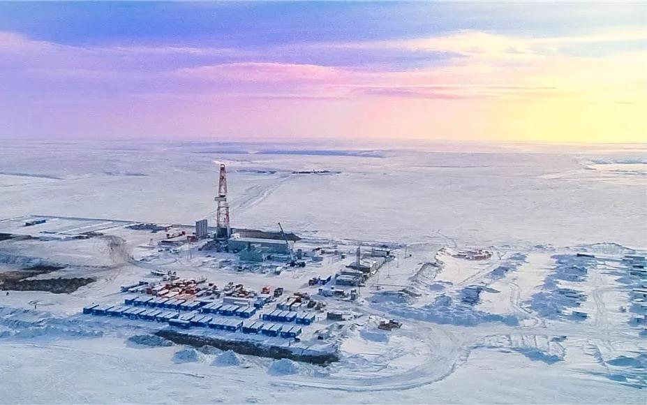 CEFC планирует приобрести долю внефтяном месторождении наТаймыре