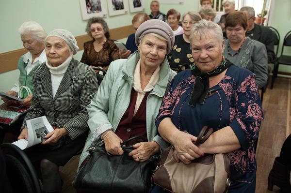 Кому из пенсионеров повысили пенсию с 1 февраля