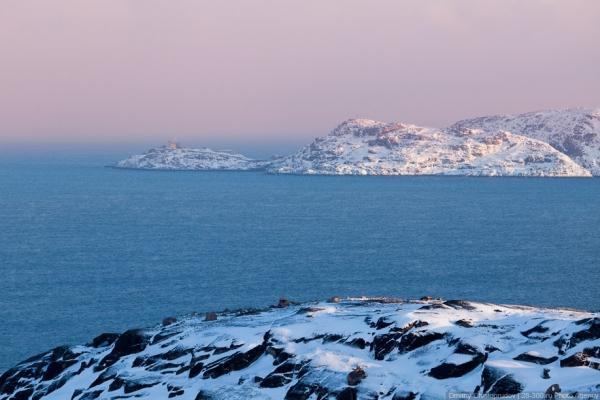 «Роснефть» сдвинула вАнтарктике айсберг массой неменее 1 млн тонн
