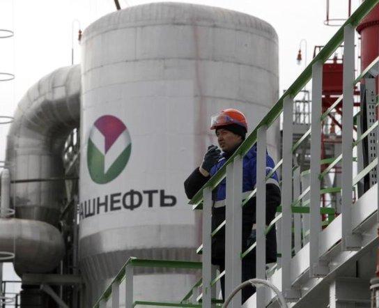«Роснефть» подала заявку наприобретение 100% «Башнефти»