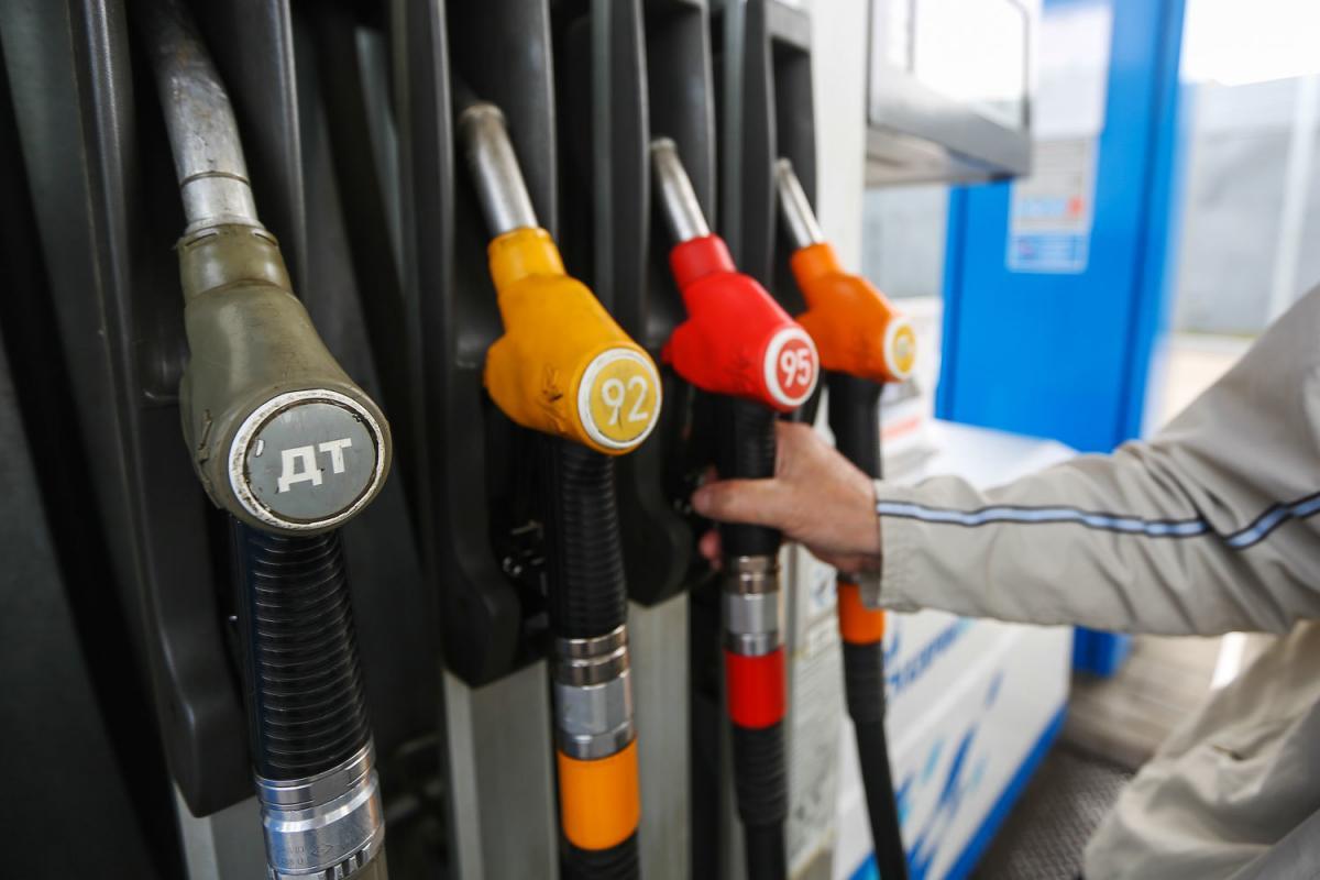 Резкого поднятия цен набензин небудет— ФАС предупредила продавцов