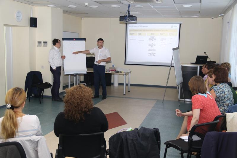 Югра присоединяется кфедеральному проекту «Бережливая поликлиника»