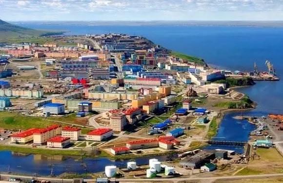 Впроцессе ВЭФ Чукотка представит новые проекты разработки олова игаза