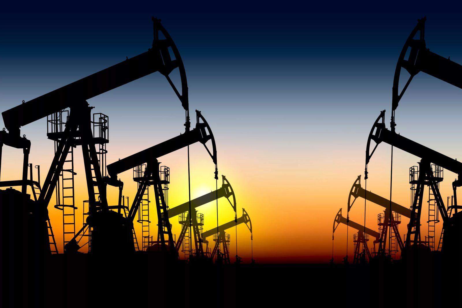 Стоимость нефти WTI превысила $59 забаррель впервый раз сиюня позапрошлого года