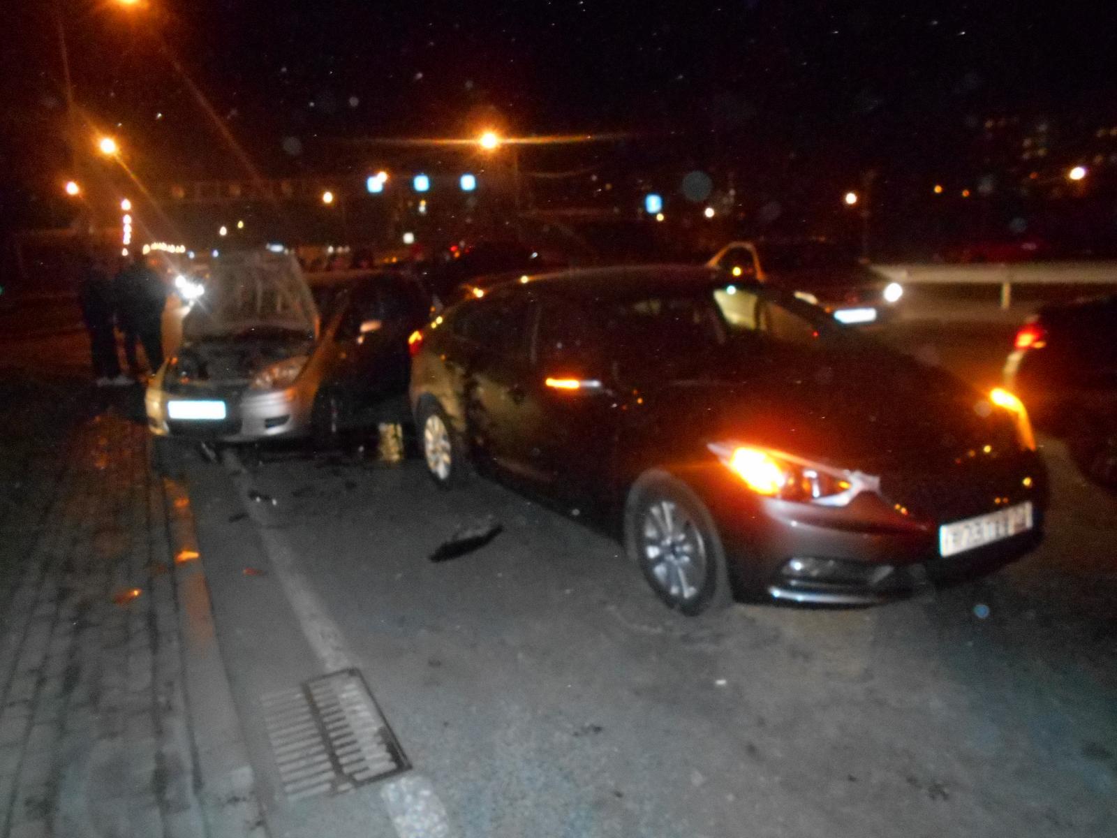 ВДТП натрассе Екатеринбург— Челябинск пешехода разорвало начасти