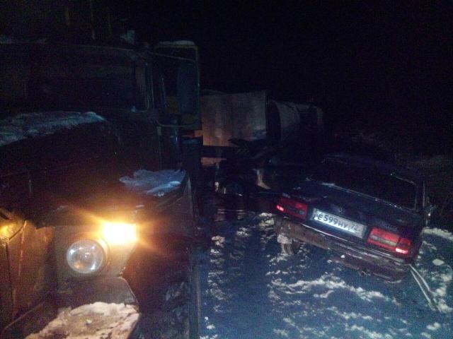 Жительница Ялуторовска погибла в трагедии натрассе Тюмень