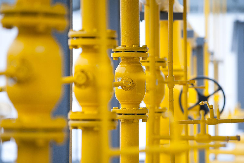 КНР увеличит импорт газа из Российской Федерации