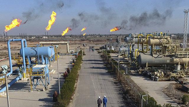 Ирак иИран подписали соглашение обэкспорте нефти