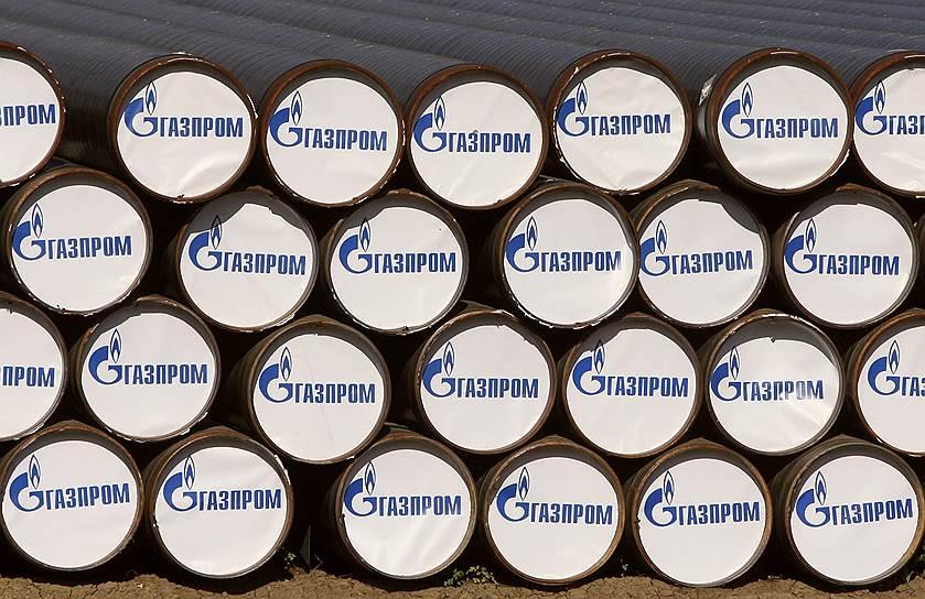 Ничтожные попытки взыскать 3 млрд сГазпрома обречены напровал— Отчаяние украинской столицы