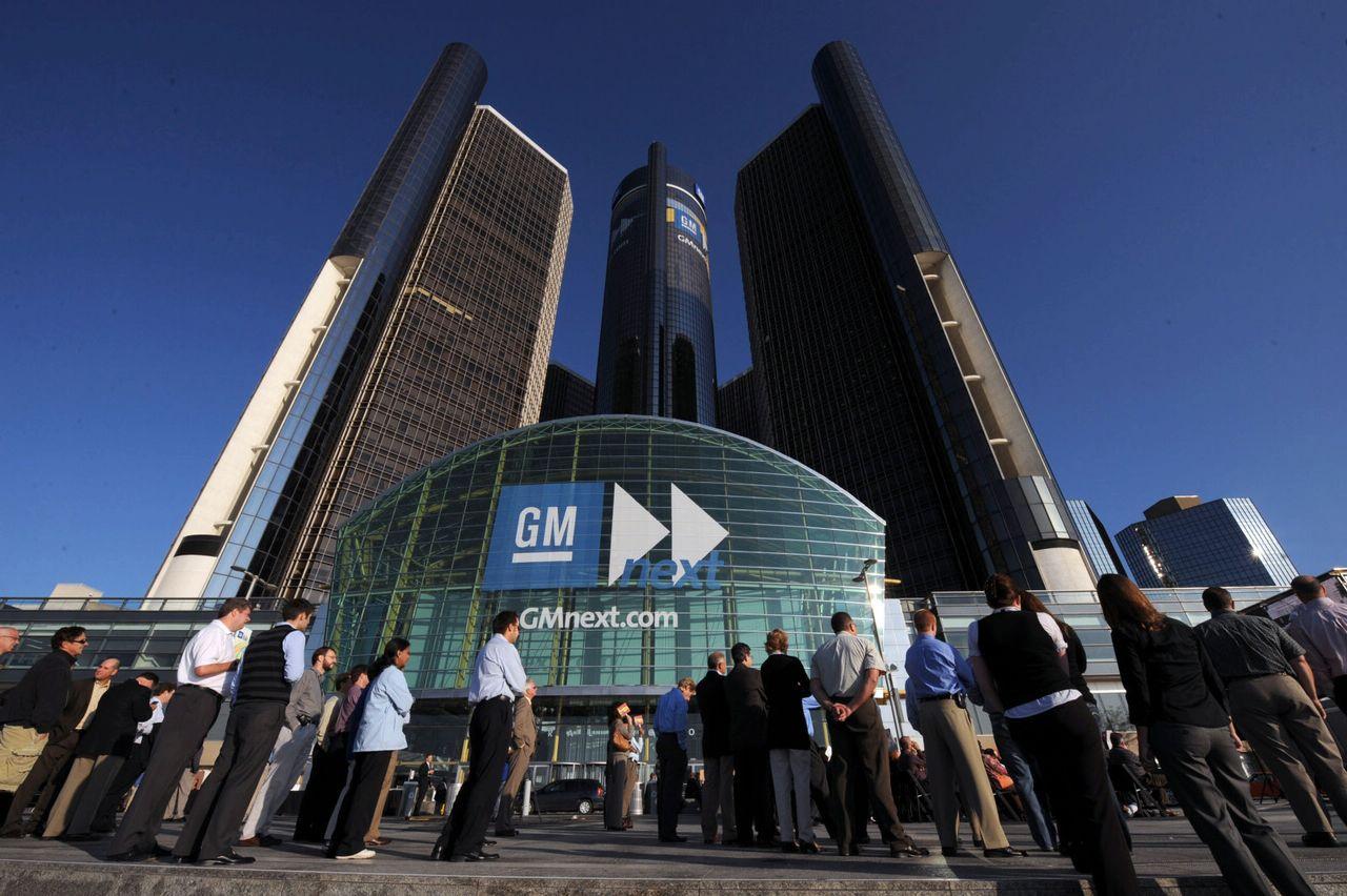 General Motors обвинила власти Венесуэлы в захвате автомобильного завода