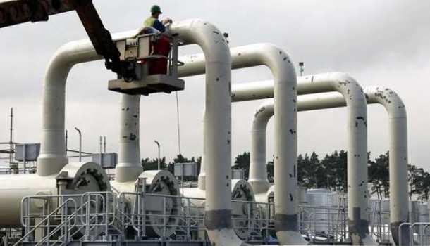 Украина перешла врежим жесткой экономии нефти из-за кризиса