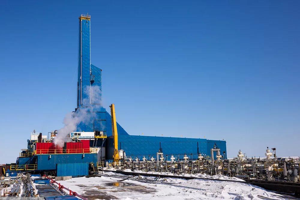 Руководство РФготово заключить мировое соглашение сExxon Neftegas Ltd.