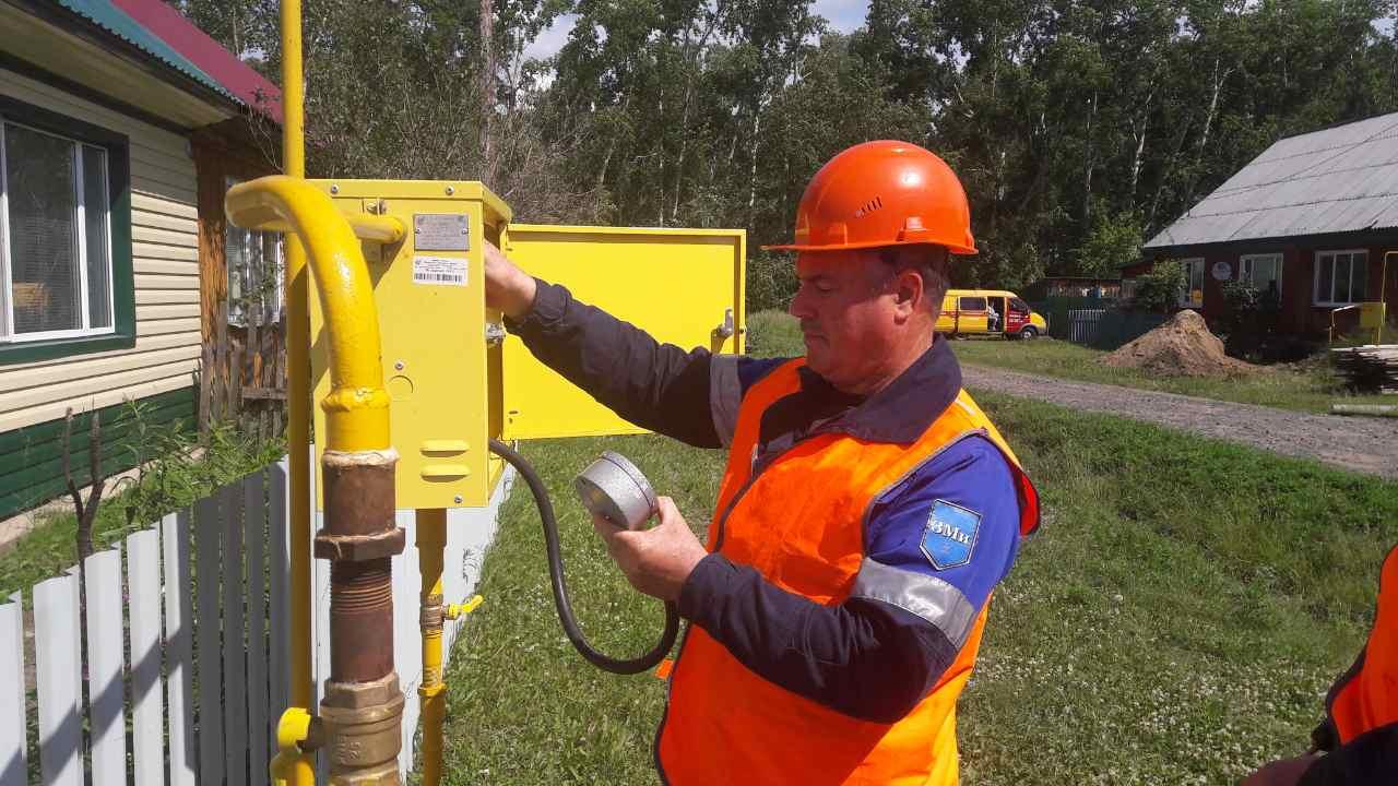 Власти поведали , когда навсе 100%  газифицируют Севастополь