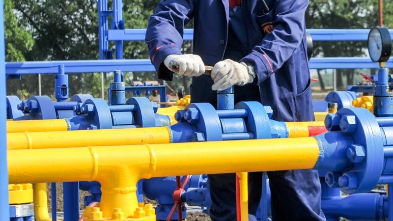 Грузия и«Газпром» вкоторый раз  обсудят транзит газа вАрмению