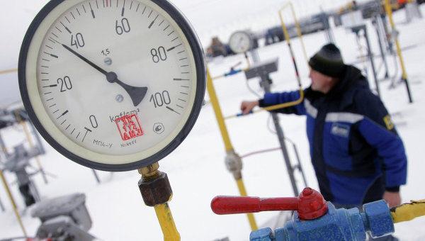 Неменее  2 млрд руб.  направят нагазификацию Алтайского края в текущем году