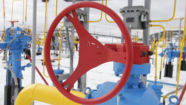 Европейская комиссия: Украина готова покупать русский газ