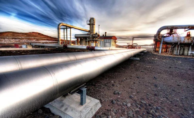 EC усилит контроль за русским газопроводом «Северный поток-2»