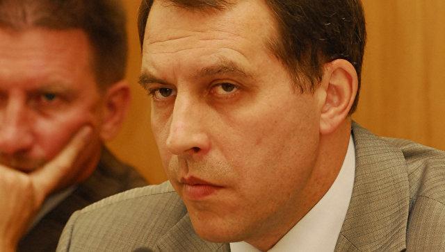 Замглавы Минэнерго Российской Федерации избран генеральным секретарем Форума стран— экспортёров газа