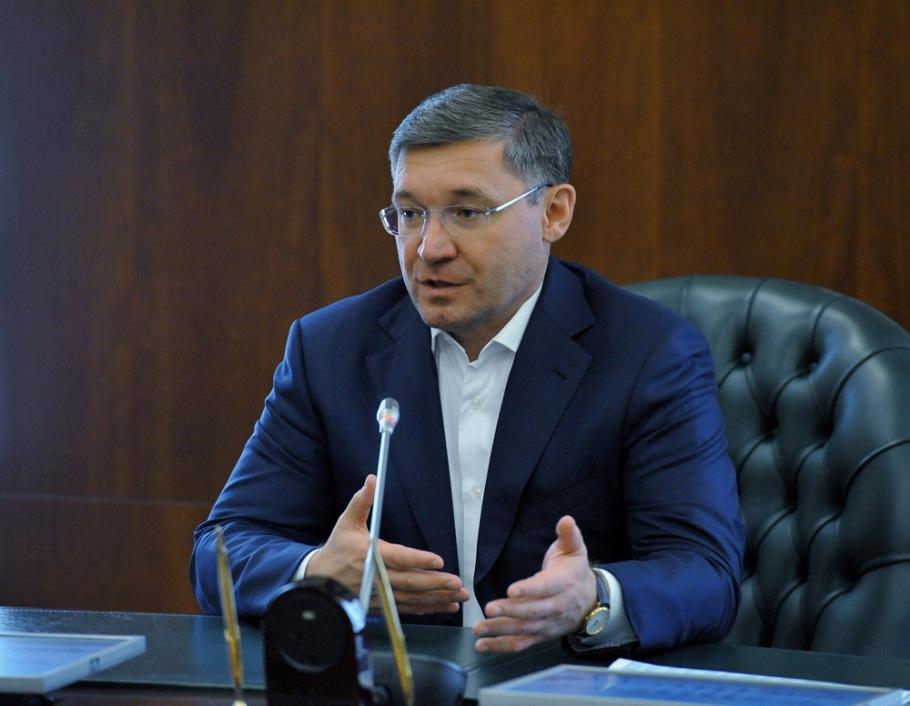 ВТюменской области продлятся «контрольные закупки» вотношении чиновников