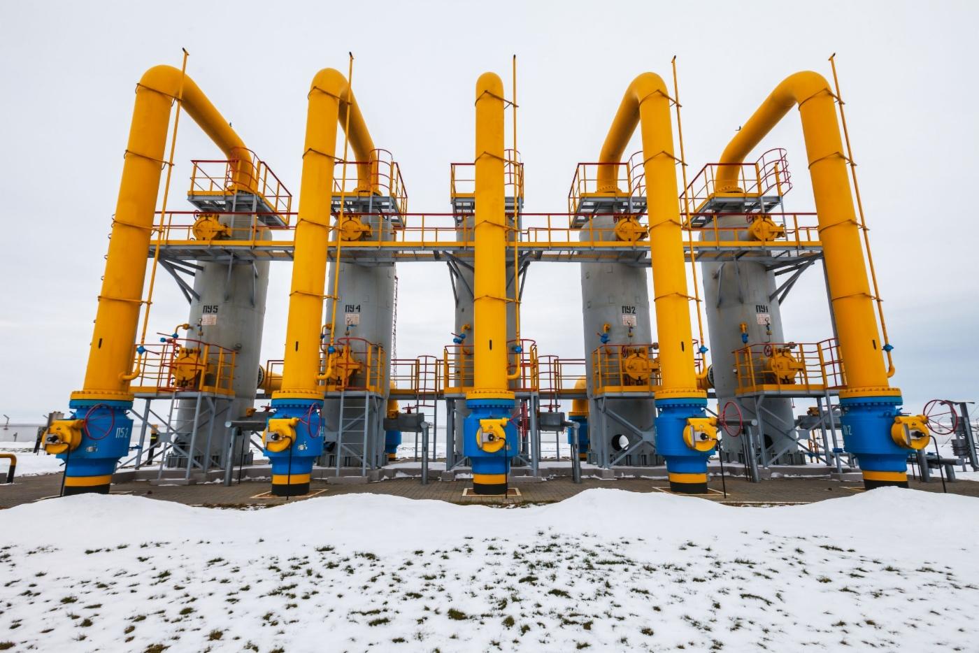 Цена нагаз для рядовых покупателей вУкраинском государстве может вырасти на62%