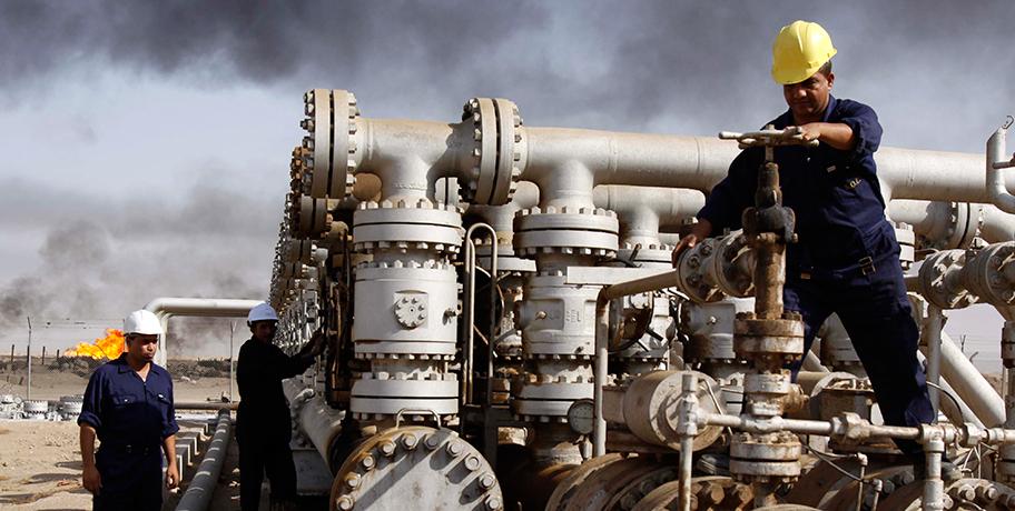 Иран иИрак договорились обэкспорте нефти