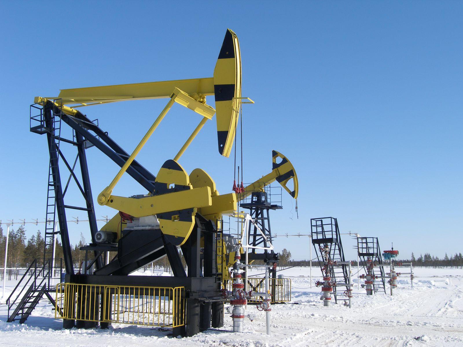 «Роснефть» увеличила добычу углеводородов на3,6%