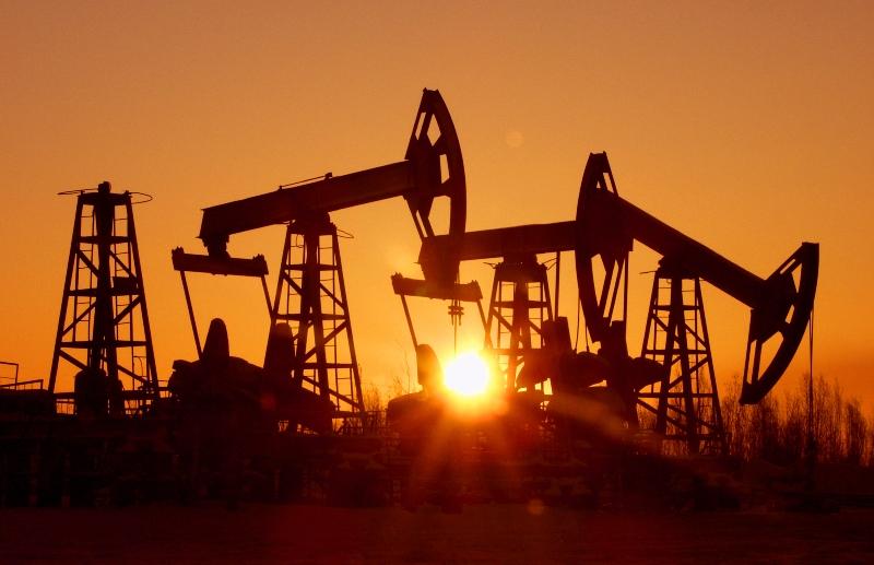 нефтянка