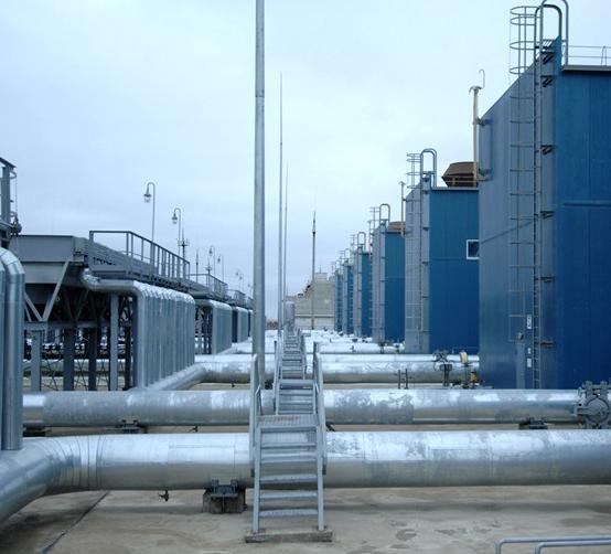 «Нафтогаз» просит США ввести санкции против «Северного потока— 2»