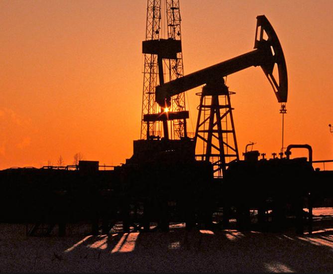 В Российской Федерации до10,85 млн баррелей вырос ежесуточный объём добываемой нефти