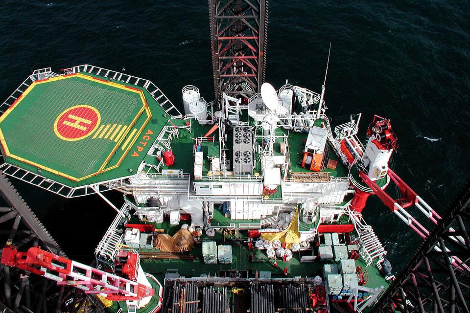ЛУКОЙЛ опередил «Роснефть» и«Газпром»