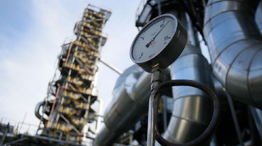 ВДагестане рабочие завода украли 840 тыс. кубометров природного газа