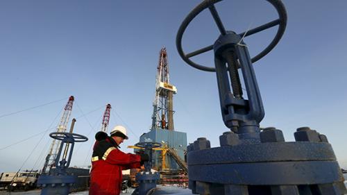 «Роснефтегаз» попросил МЭР натри года стабилизировать налоги наотрасль