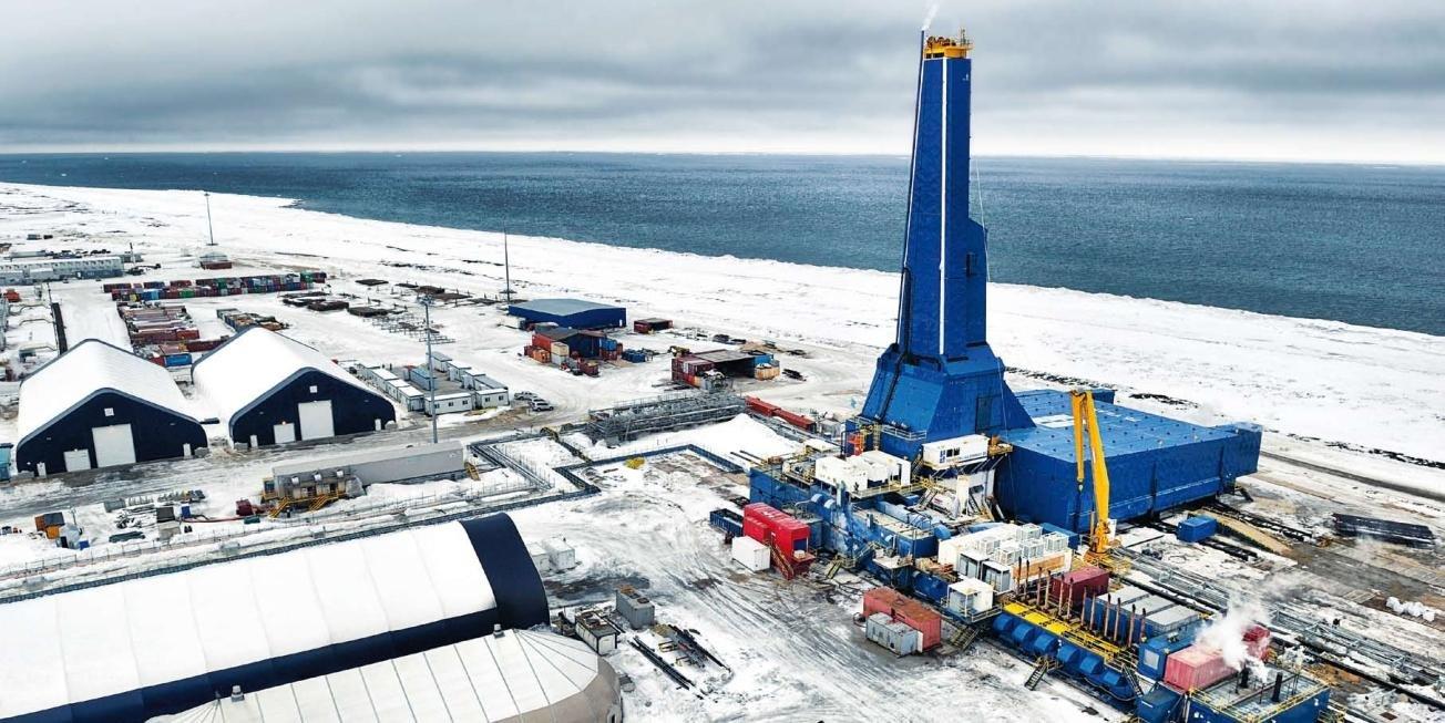 «Сахалин-1» закончил подачу газа вмагистральный газопровод